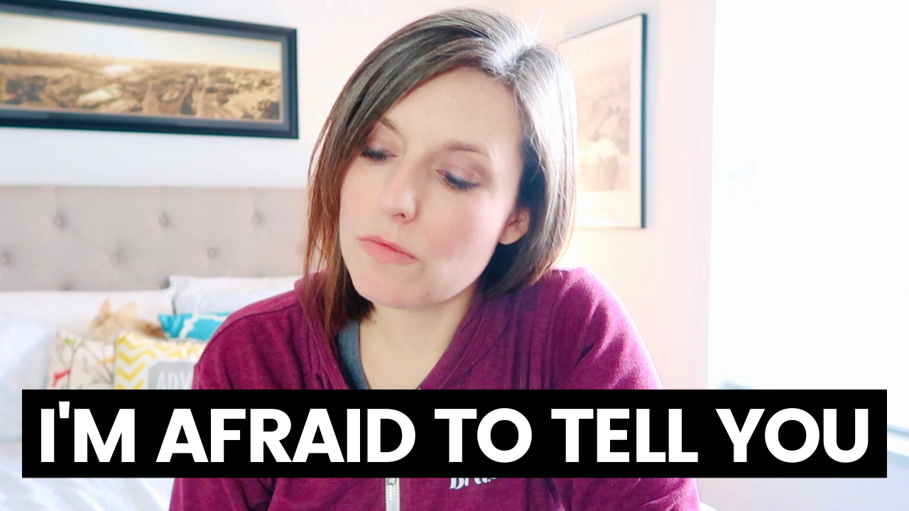 Things I'm Afraid to Tell You - Brooke Roberts - Brazenist