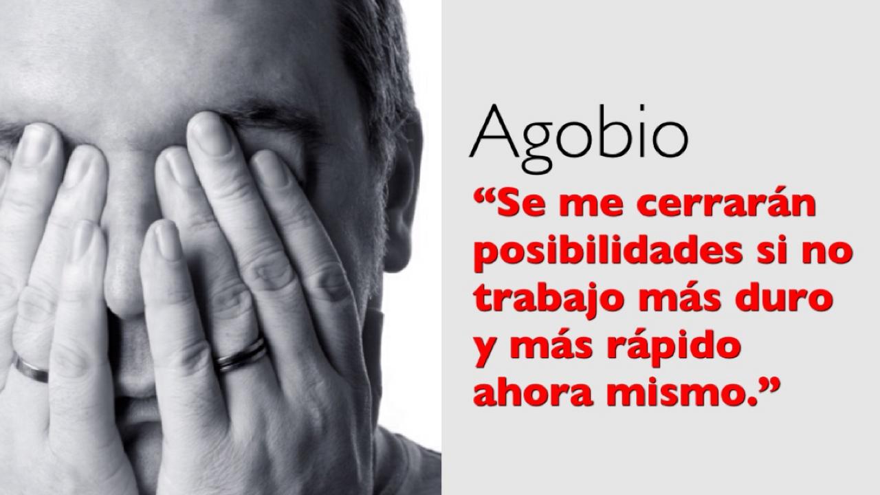 agobio