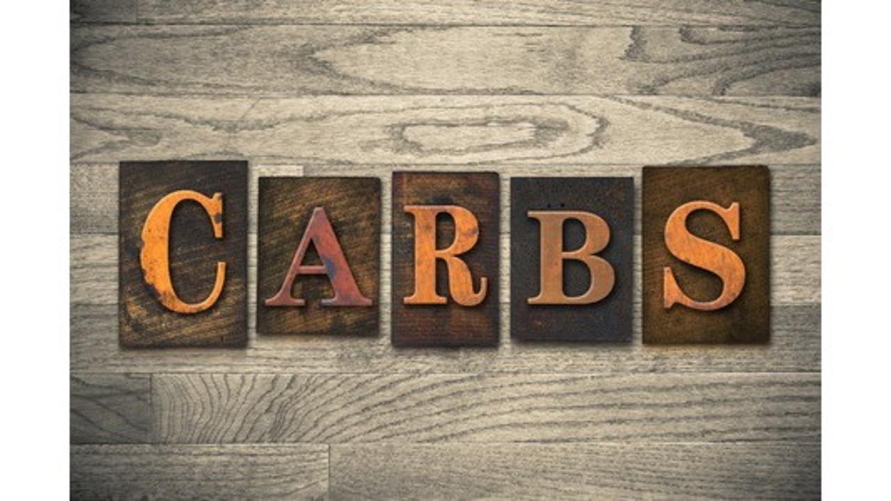 Craving Carbs