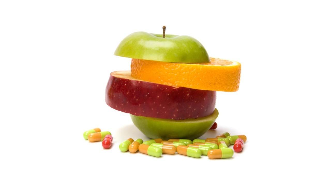 B Vitamins Prevent Infertility