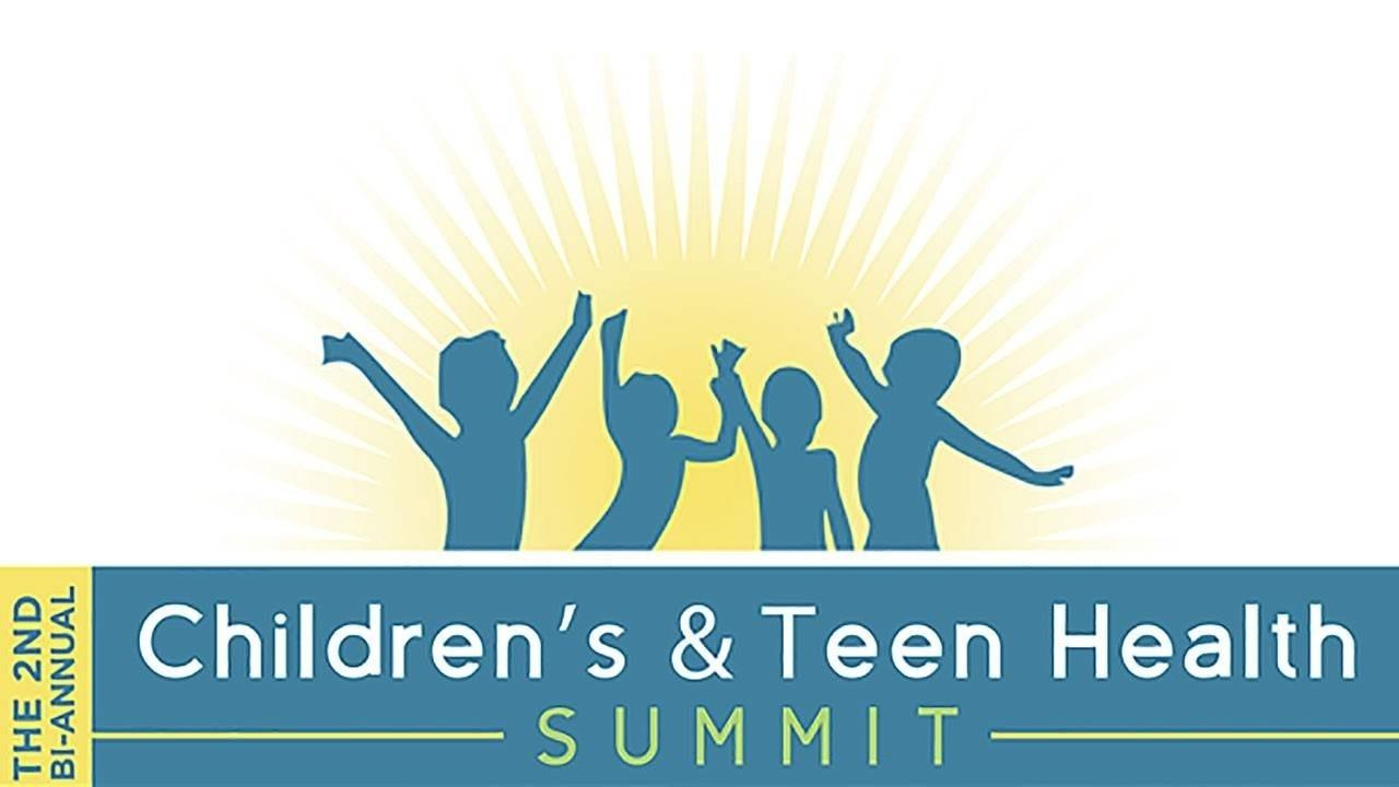 Childrens and Teens Health Summit