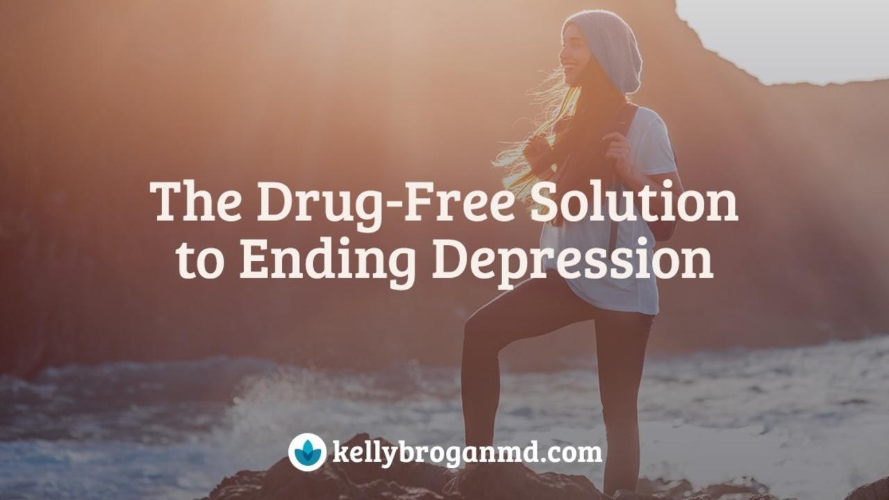 drug-free-solution