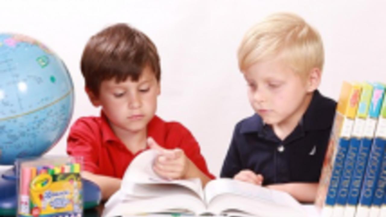 Dear Class Moms. My Top 5 Optimal Children's Health Tips