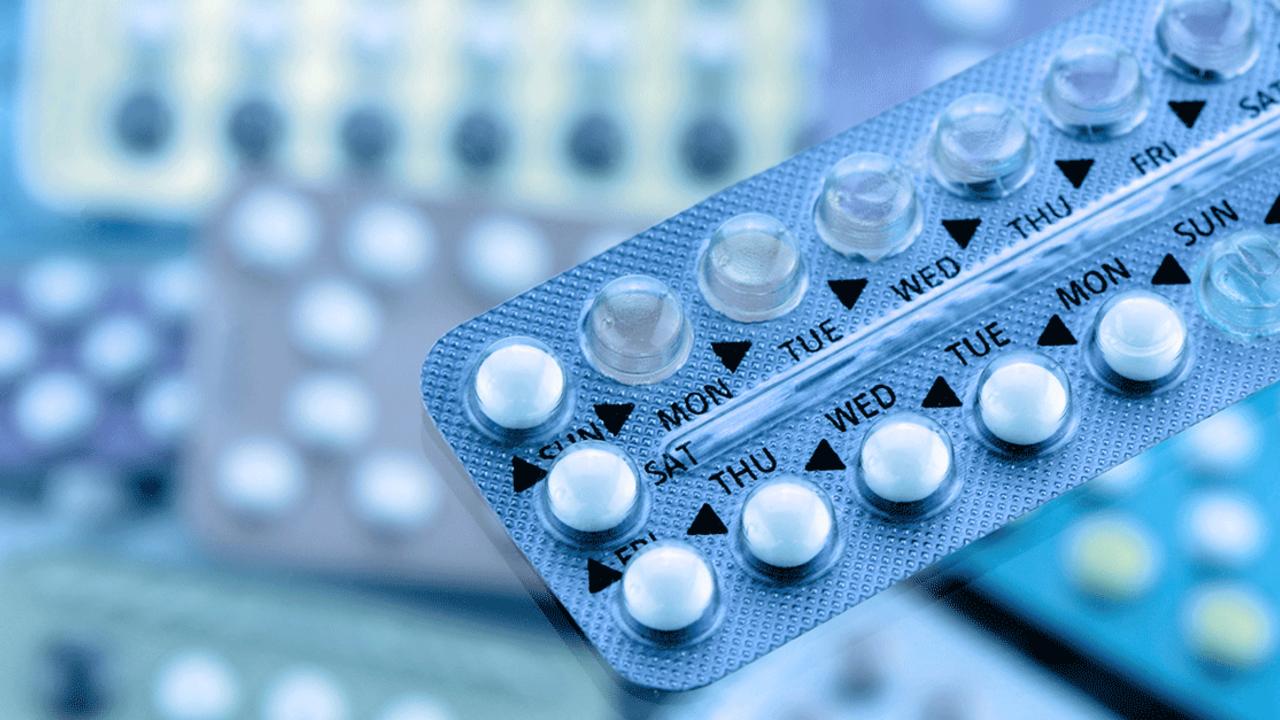 Hormonal-Contraceptives