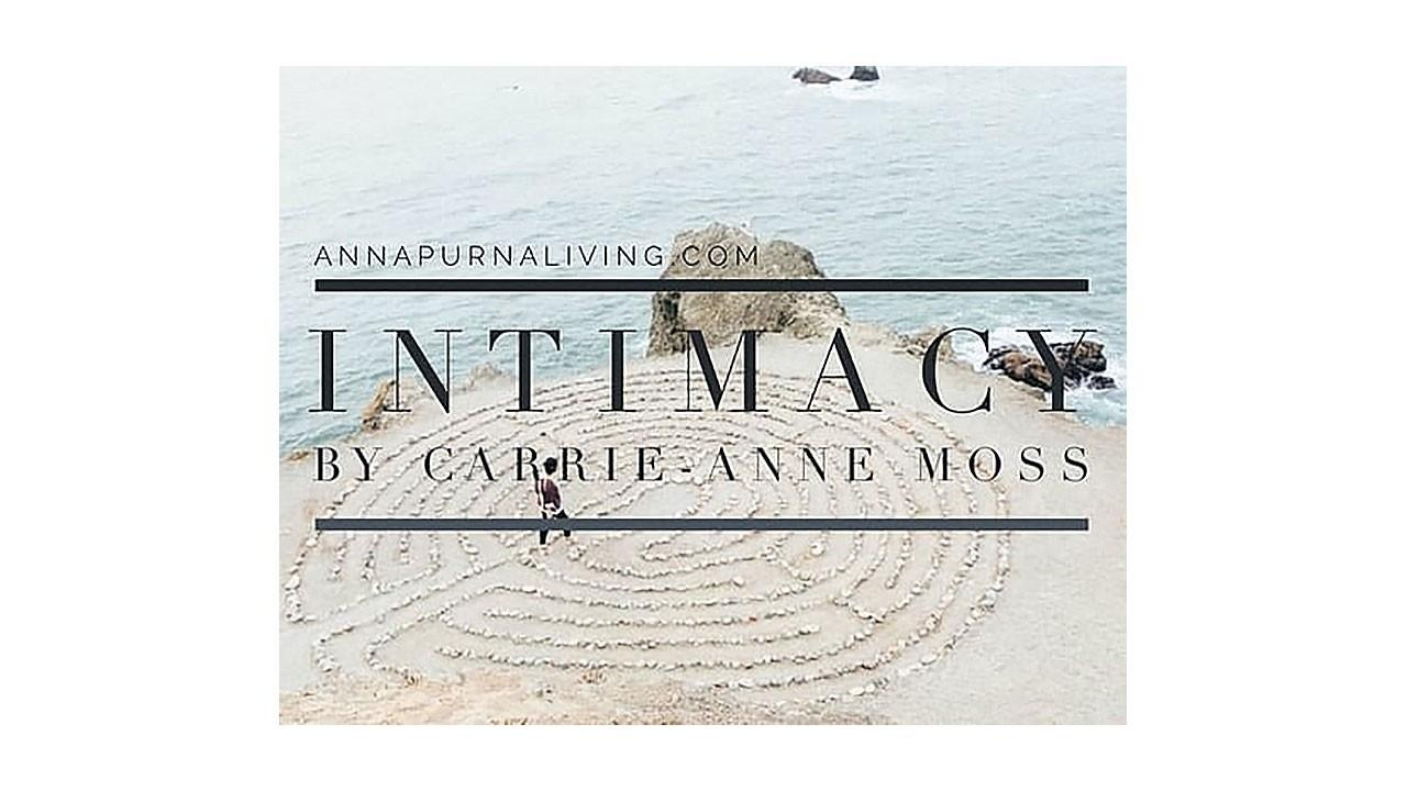 Intimacy+by+Carrie+Anne+Moss