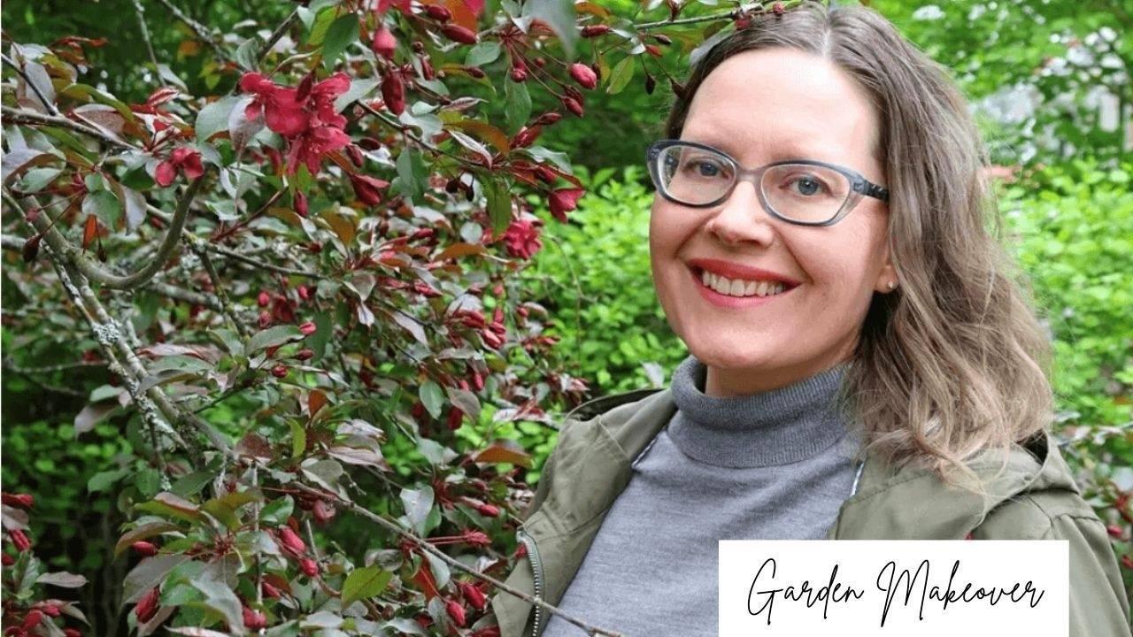 Garden Designer Sari Lampinen Yard renovation
