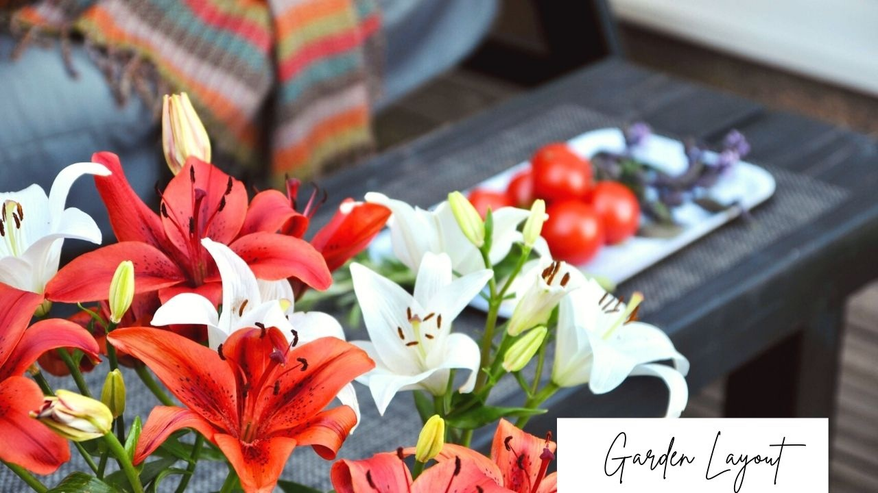Garden Makeover: How to design your terrace area