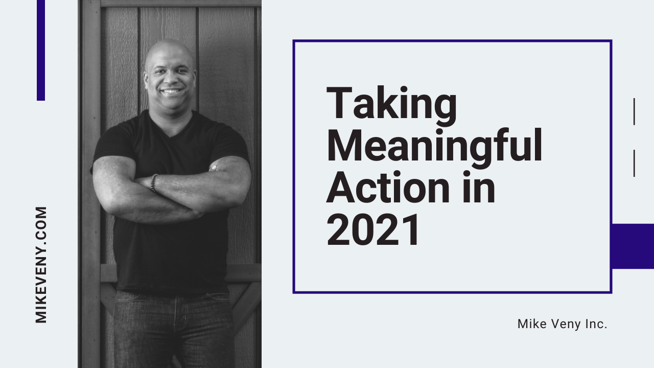 creating meaningful change