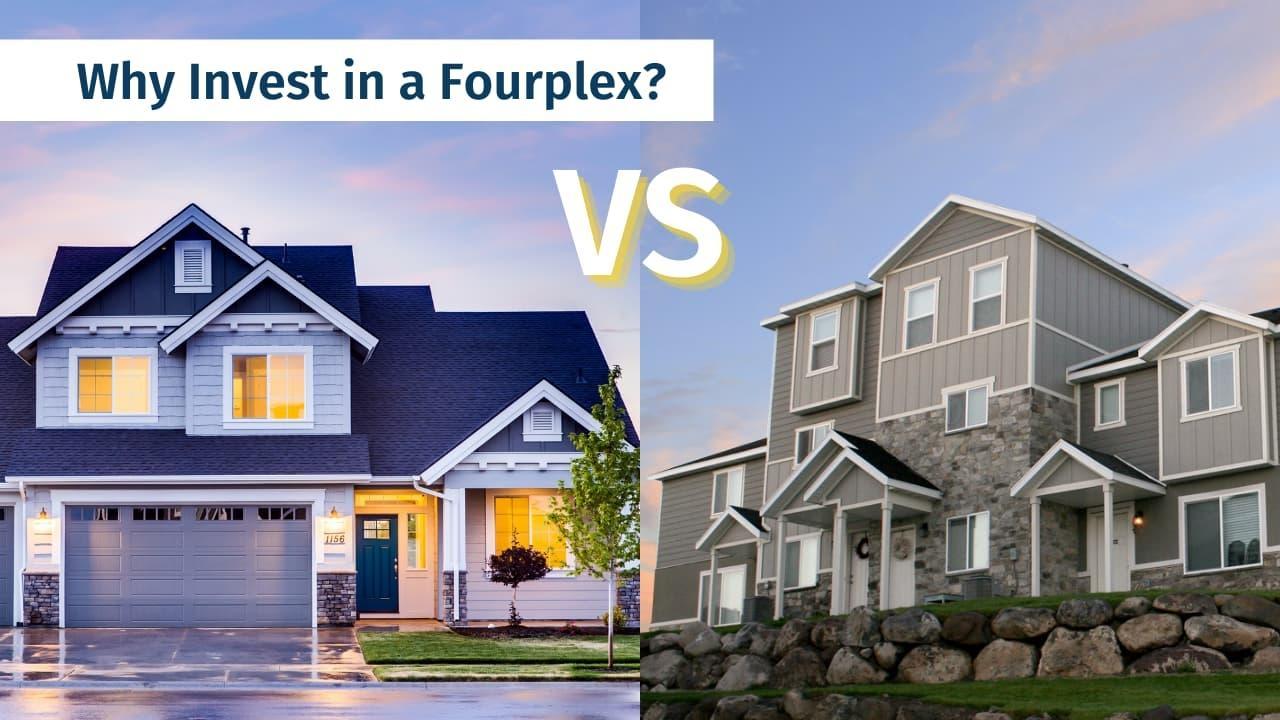FIG Fourplex