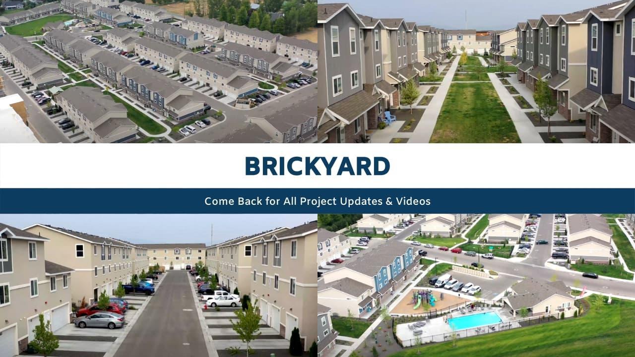 Brickyard Multifamily Development