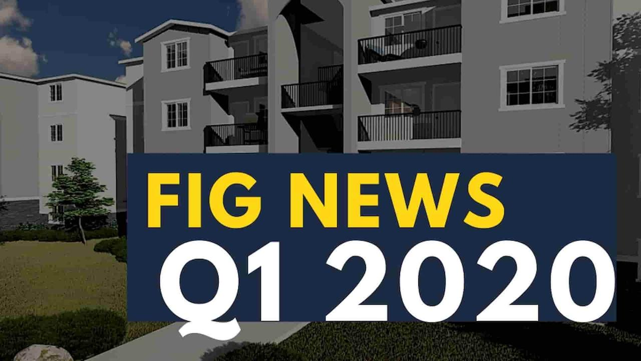 FIG News Update