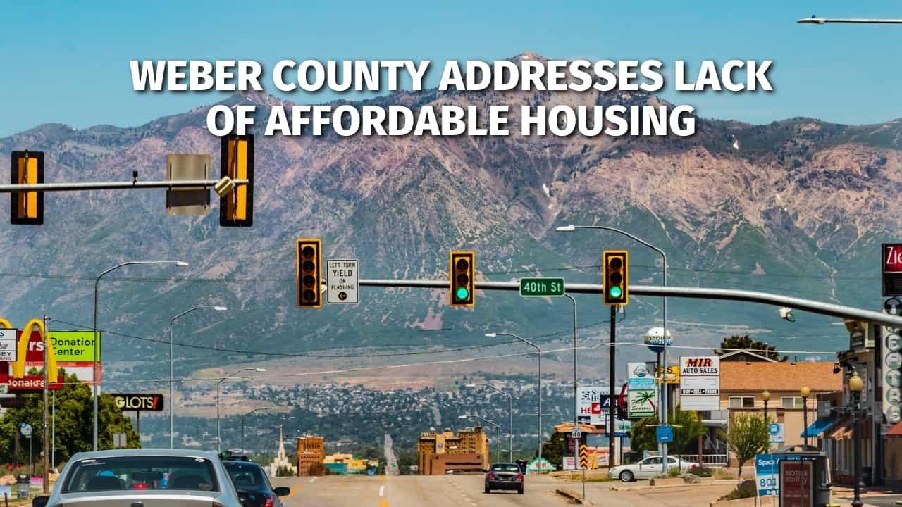 Weber County, Utah