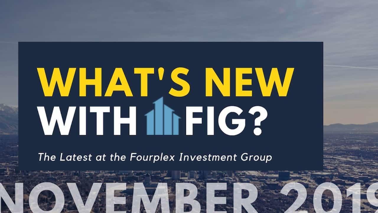 FIG Updates