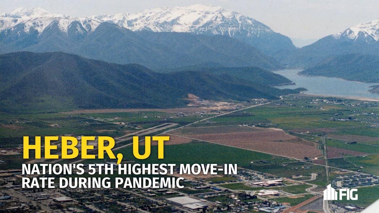 Heber, Utah