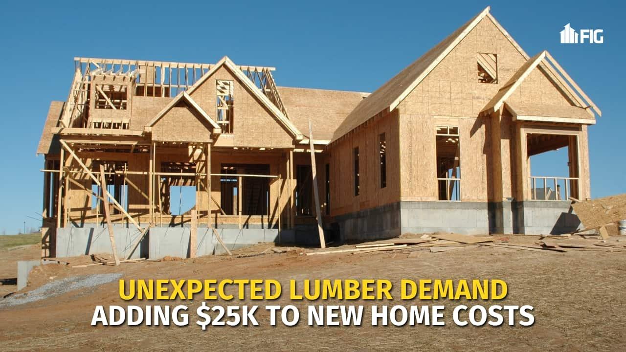 New Construction Fourplex