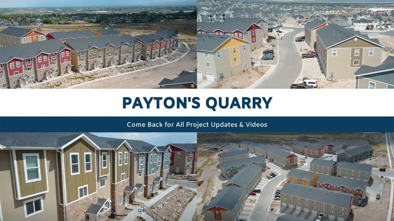 Payton's Quarry Development