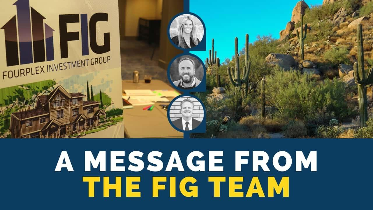 The FIG Team