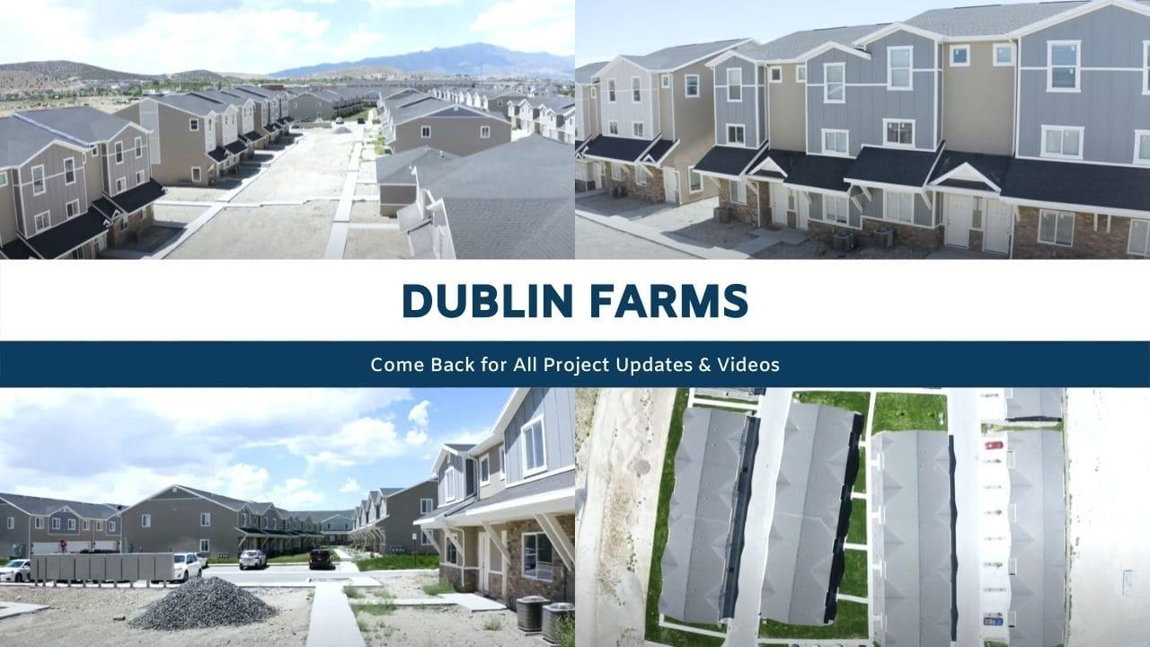 Dublin Farms Development