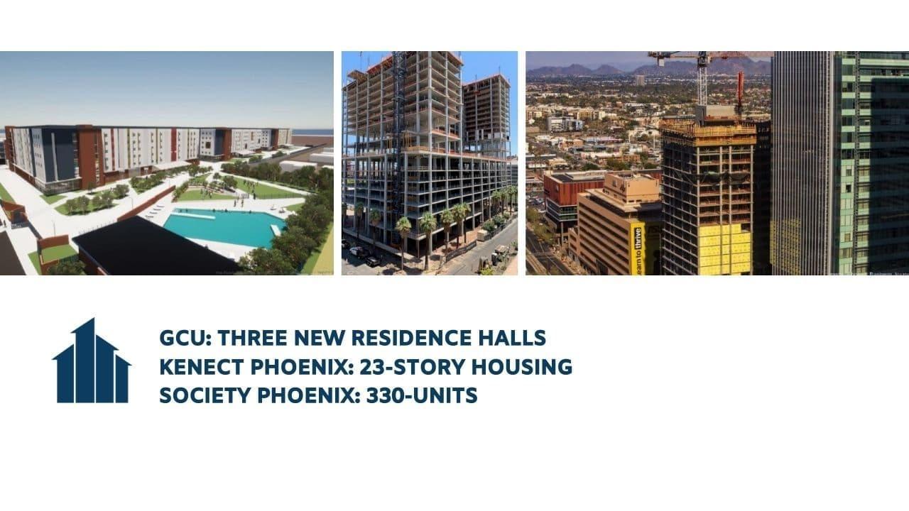 Phoenix College Campus Housing