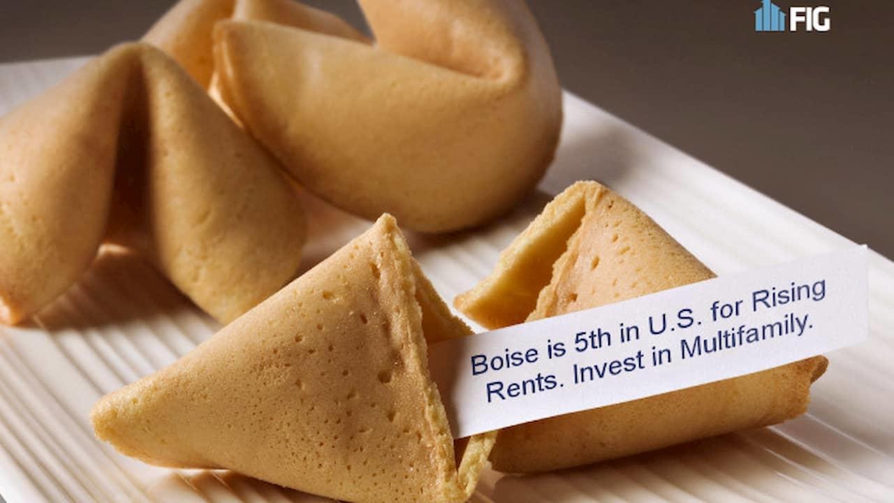 Boise, Idaho Rents