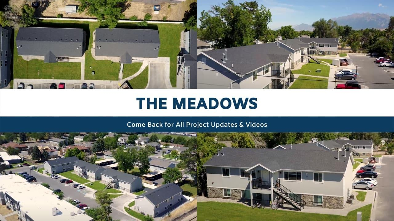 The Meadows Multifamily Property