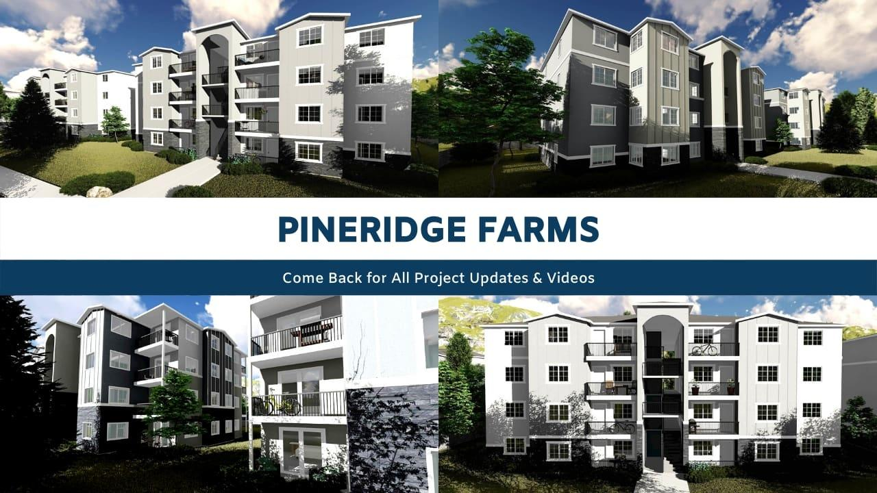 Pineridge Farms Development
