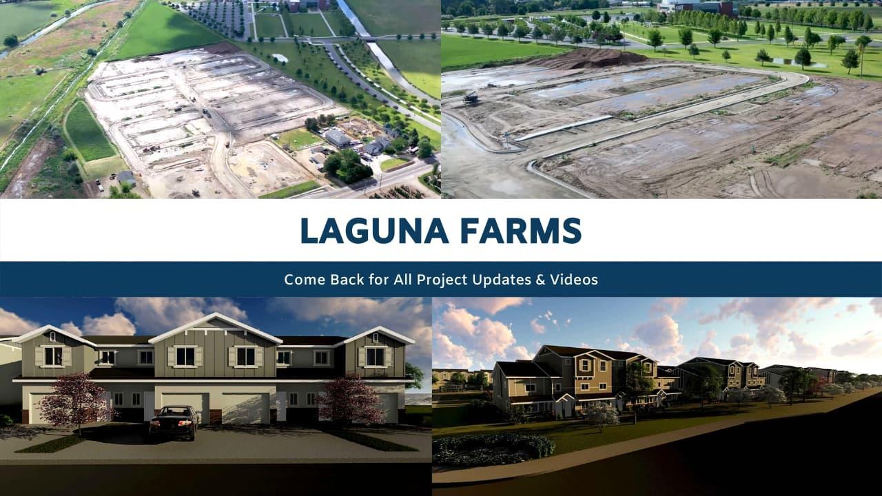 Laguna Farms Development
