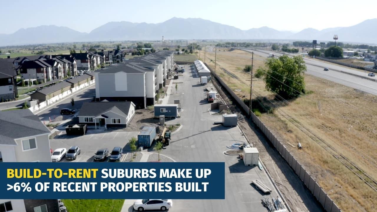 Pineridge Farms Build-to-Rent