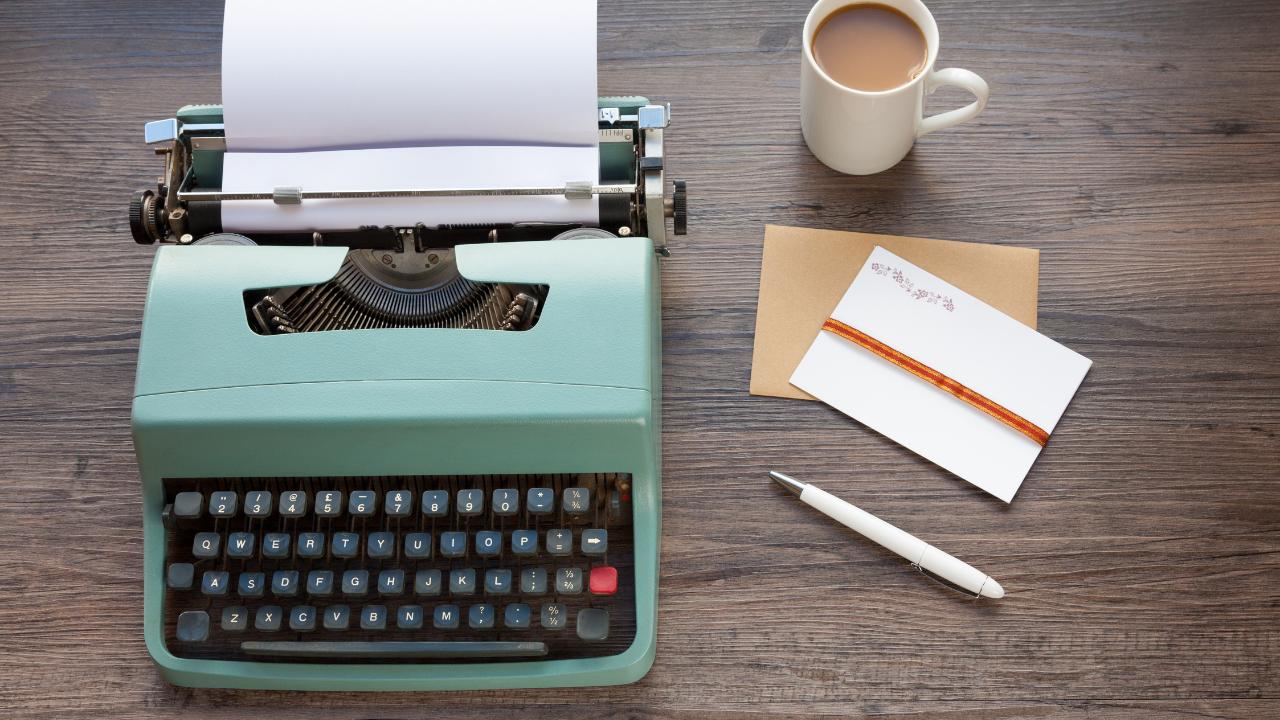 ein buch schreiben autor werden