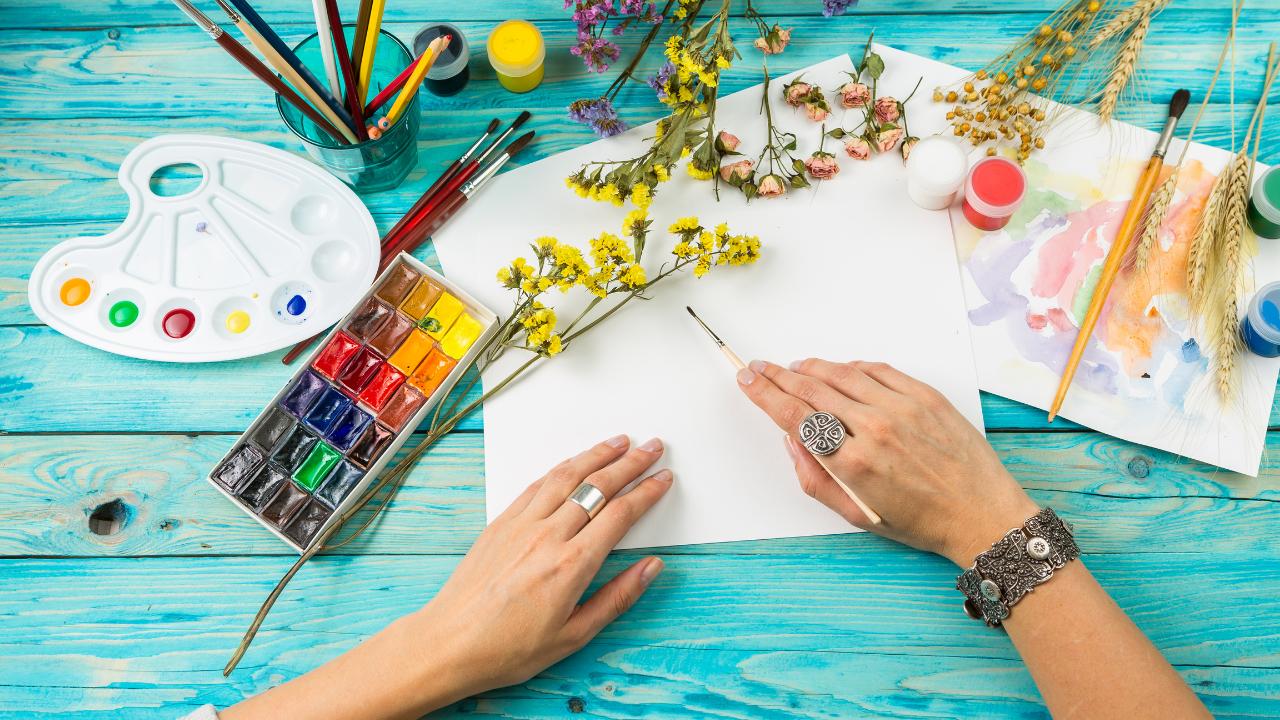 kreativität solopreneur selbstständigkeit