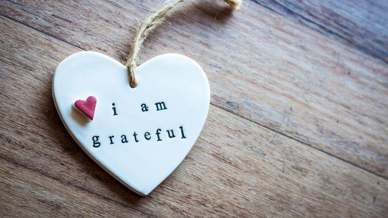 dankbarkeit selbstständigkeit