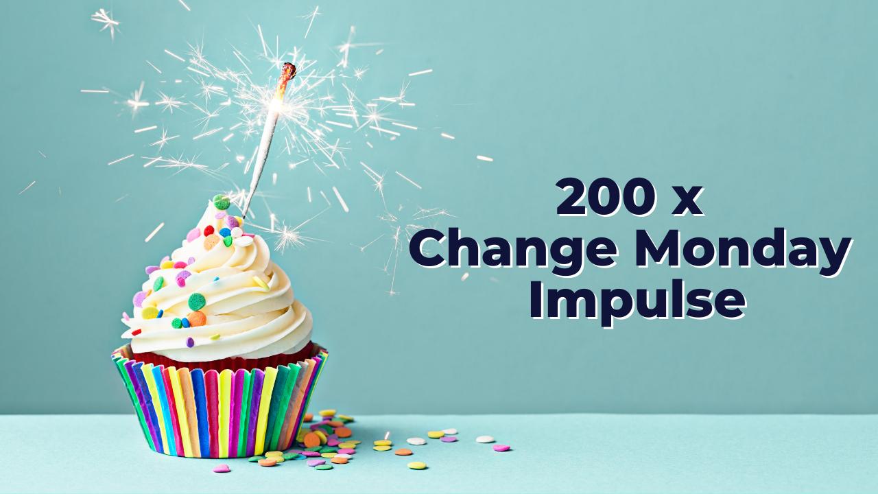 change impulse newsletter