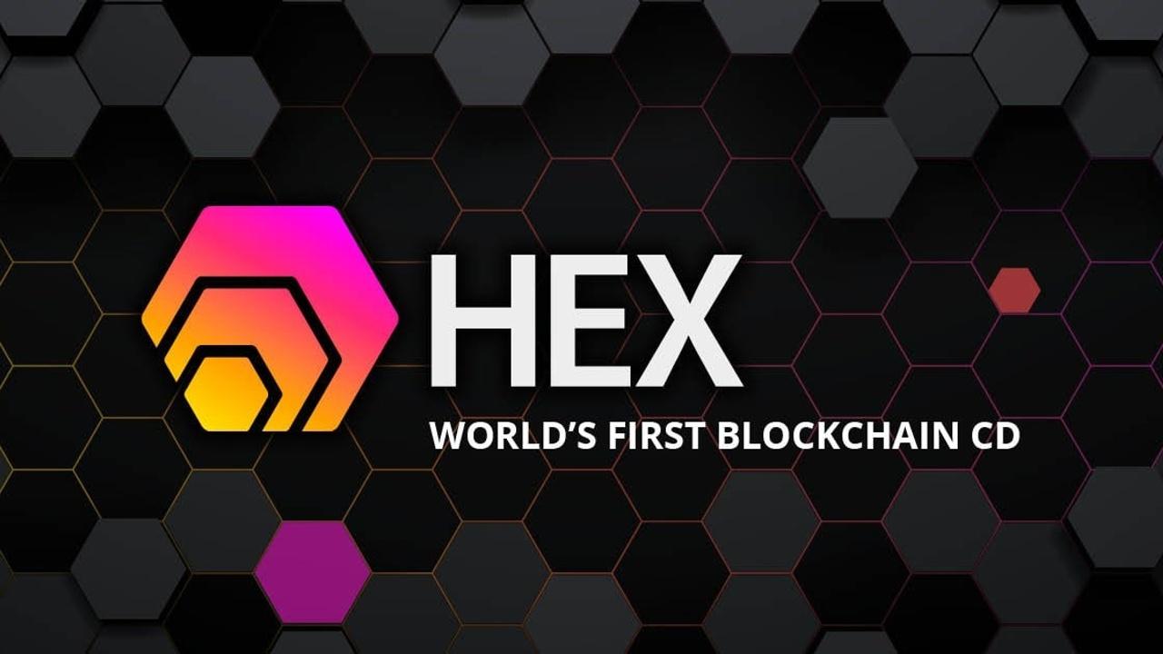 hex passive income make money online crypto