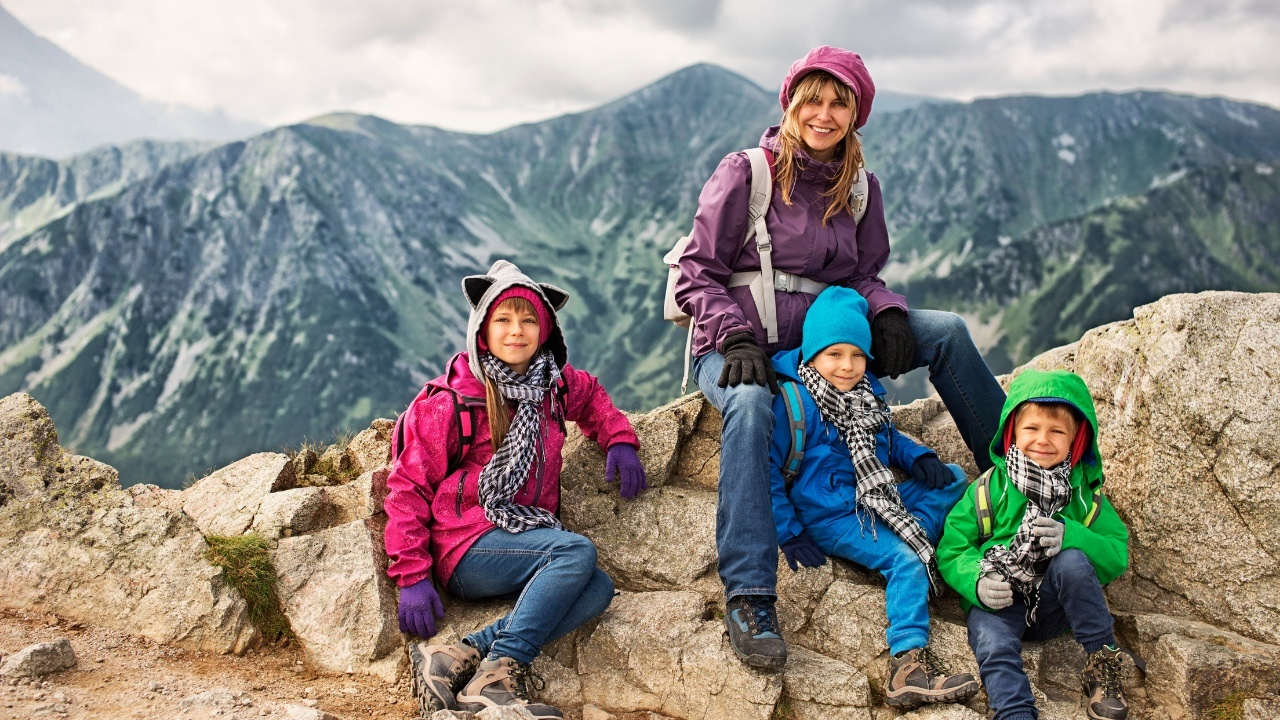 Conquering the ADHD Mountain