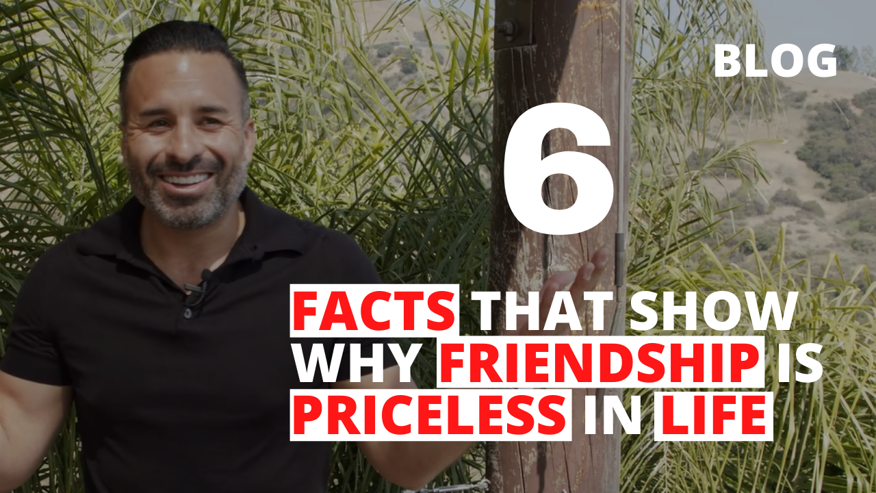 6 Facts that Show Why Friendship is Priceless in Life