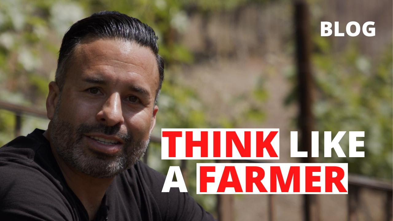 Think Like a Farmer