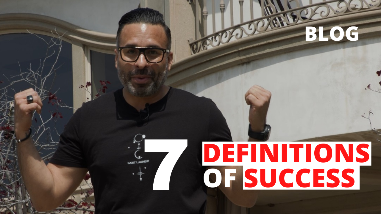 7 Definitions of Success