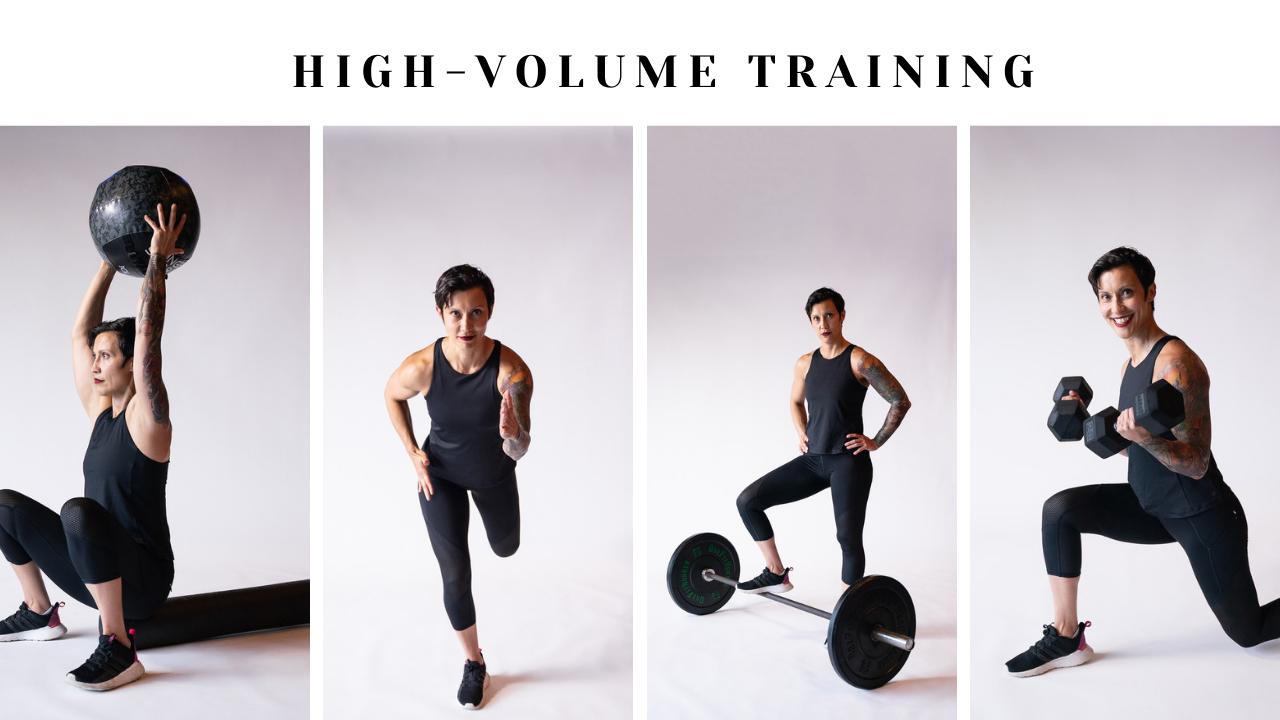 resistance training in menopause