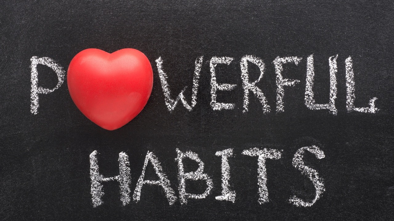 habits during menopause