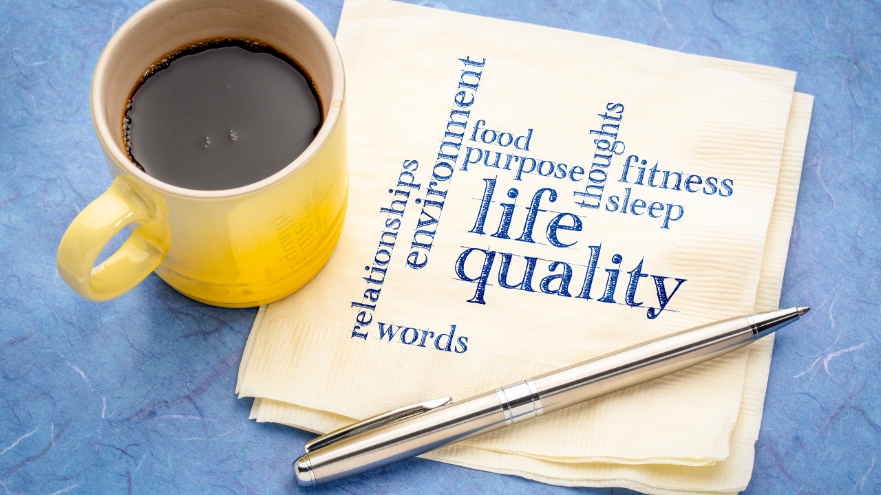 quality of life during menopause