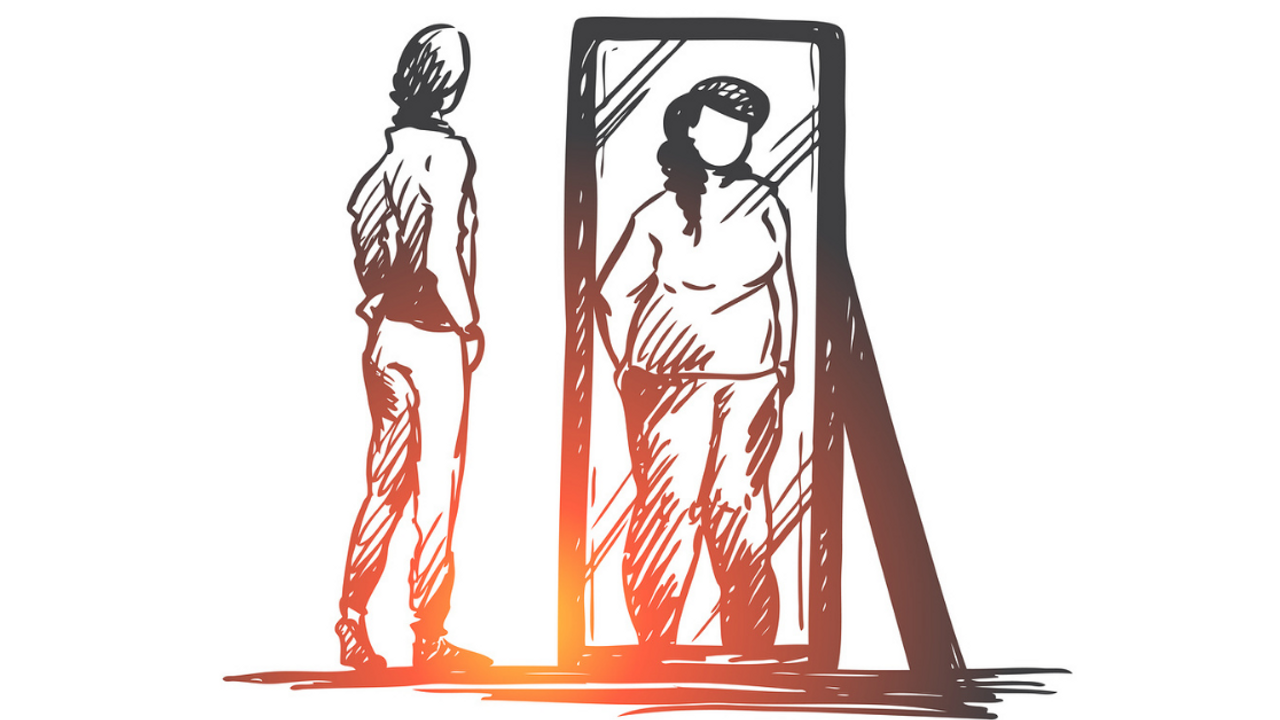body image and menopause
