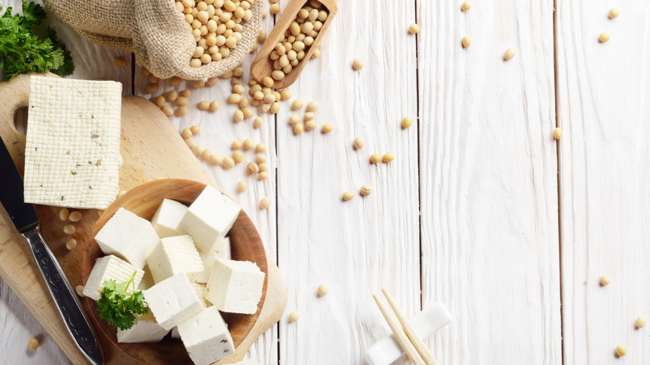 soy, breast cancer, and menopause symptoms
