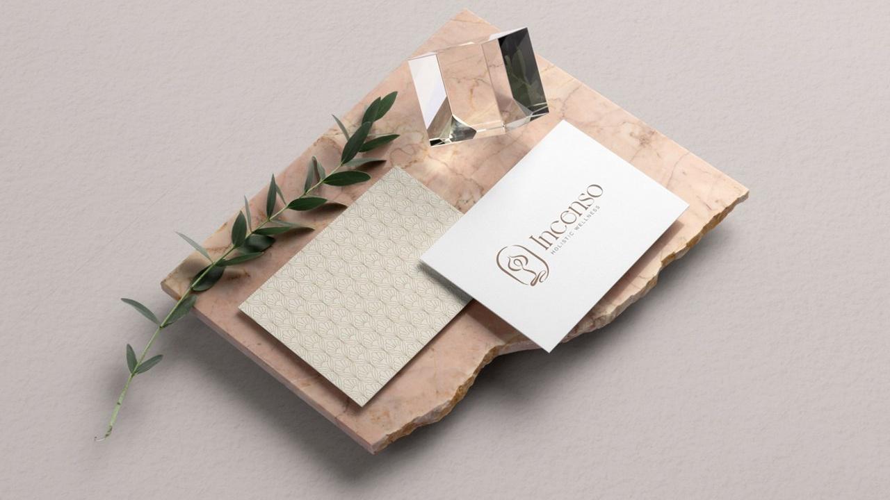 Branding y Diseño Grafico Incenso Republica Dominicana