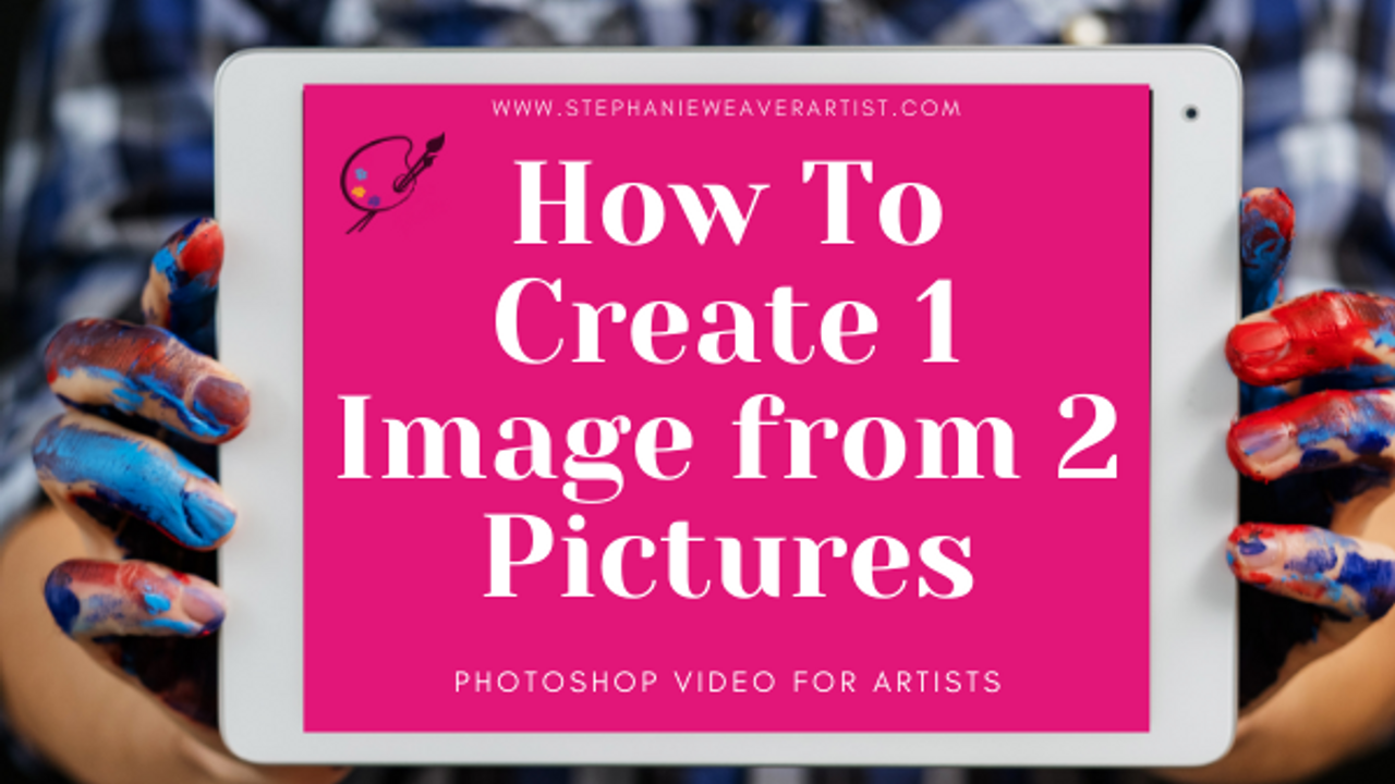 How to create composite image