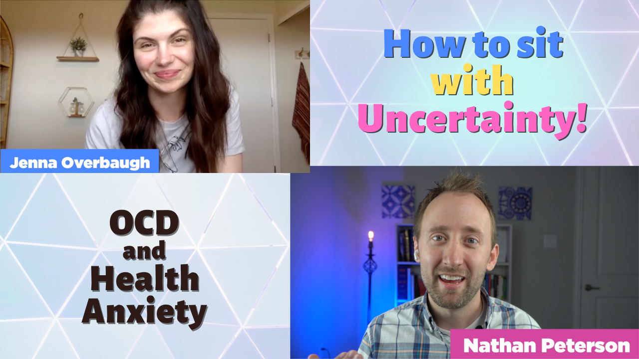 OCD and Uncertainty