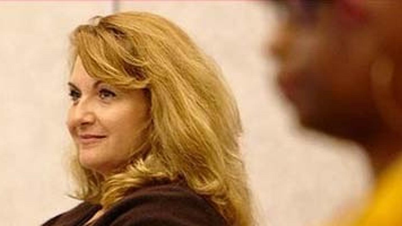 Dr. Laura Carstensen, Founding Director of the Stanford Center on Longevity