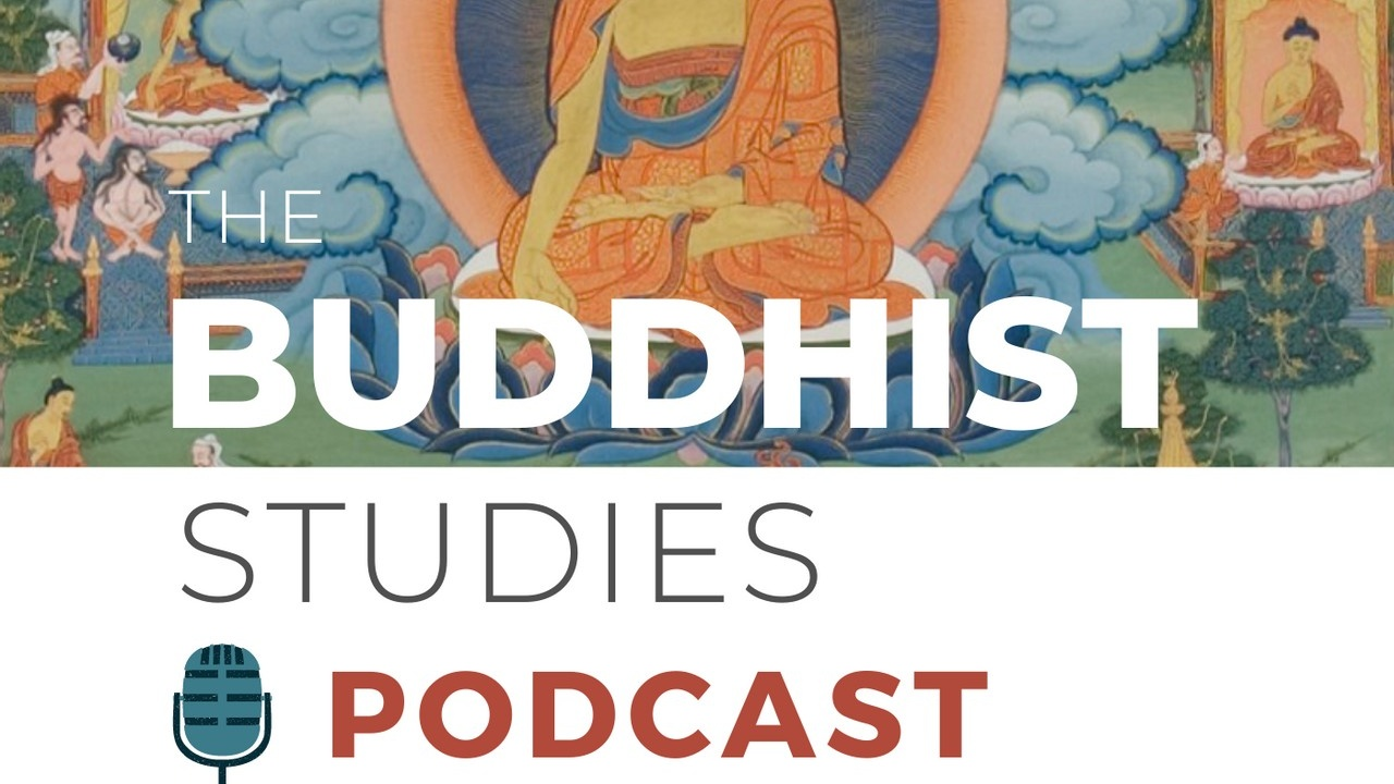 Buddhist Studies Podcast