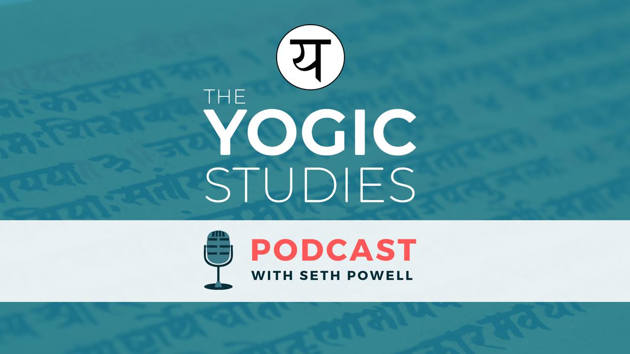 Yogic Studies Podcast