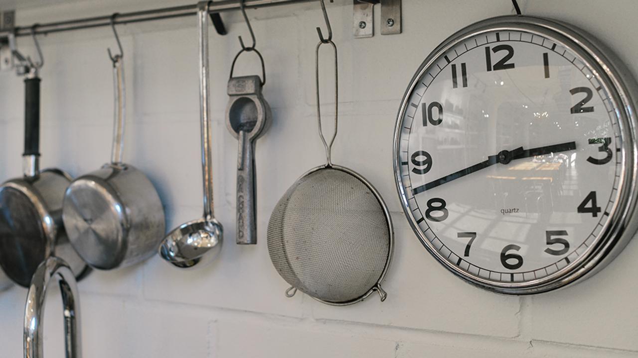 Arbeitszeiten in der Gastronomie: Wie lange darf gearbeitet werden?
