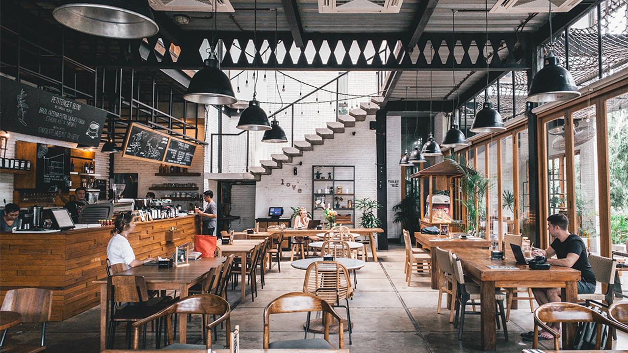 Schritt für Schritt zum eigenen Restaurant